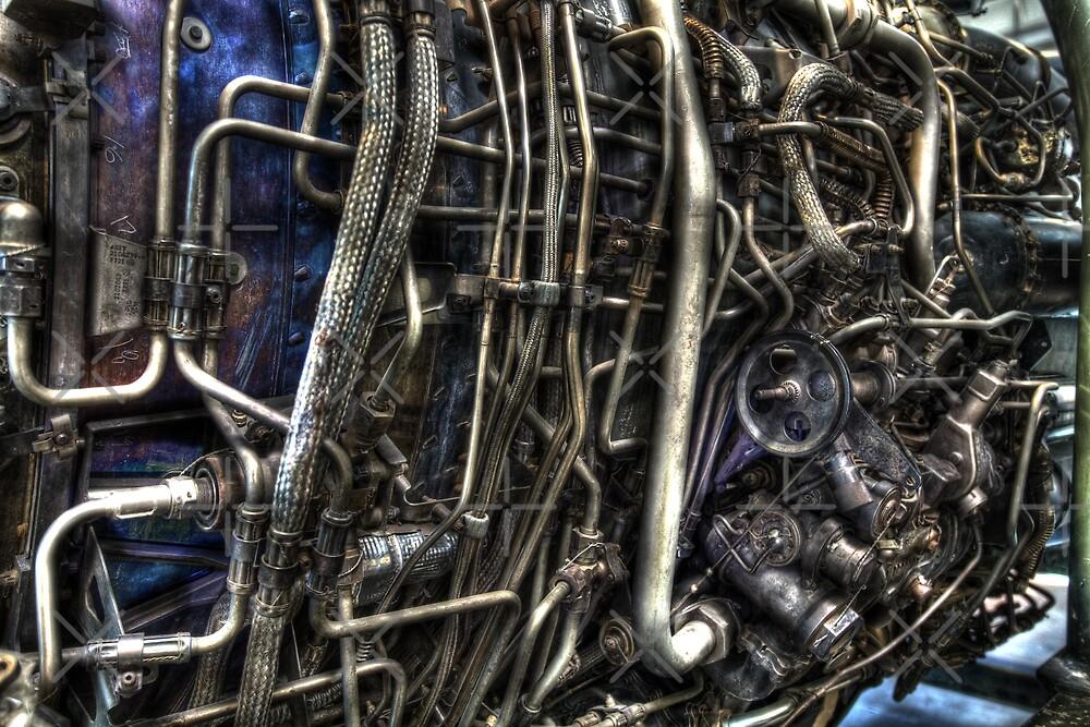 Maintenance Nightmare by BVPHOTO