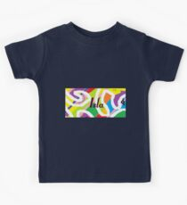 Isla -	original artwork to personalize your gift Kids Clothes