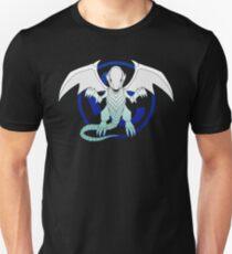TEAM BLUE-EYES (Yu-Gi-Oh GO) / Transparent Ver. T-Shirt