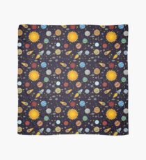 Magic School Bus Solar System - Miss Frizzle Costume Scarf