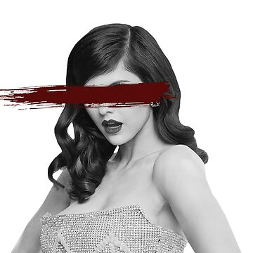 Dead Pop Stars Of Our Youth - Alexandra Daddario by NotEvenOriginal