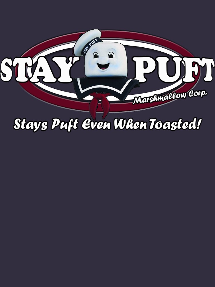 Stay Puft Marshmallows | Unisex T-Shirt