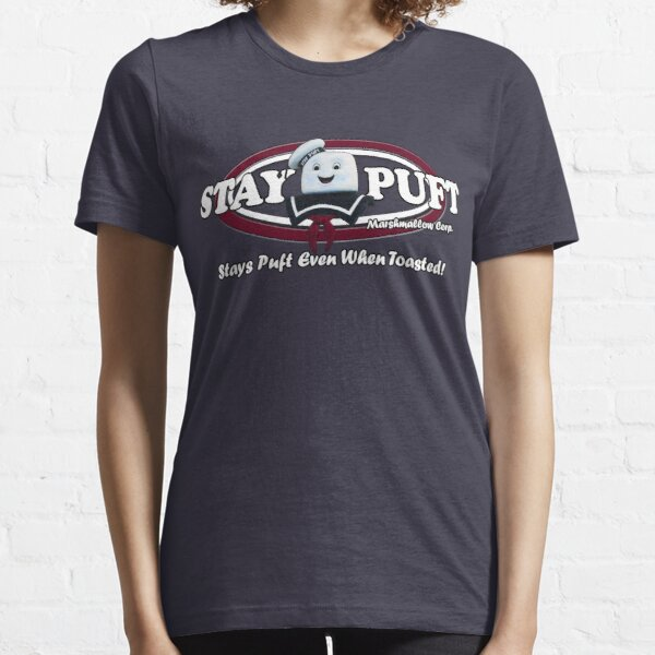 Stay Puft Marshmallows Essential T-Shirt