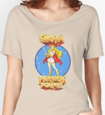 Masters of the Universe - She Ra Women's Relaxed Fit T-Shirt