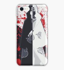 Uchiha Itachi : murder iPhone Case/Skin