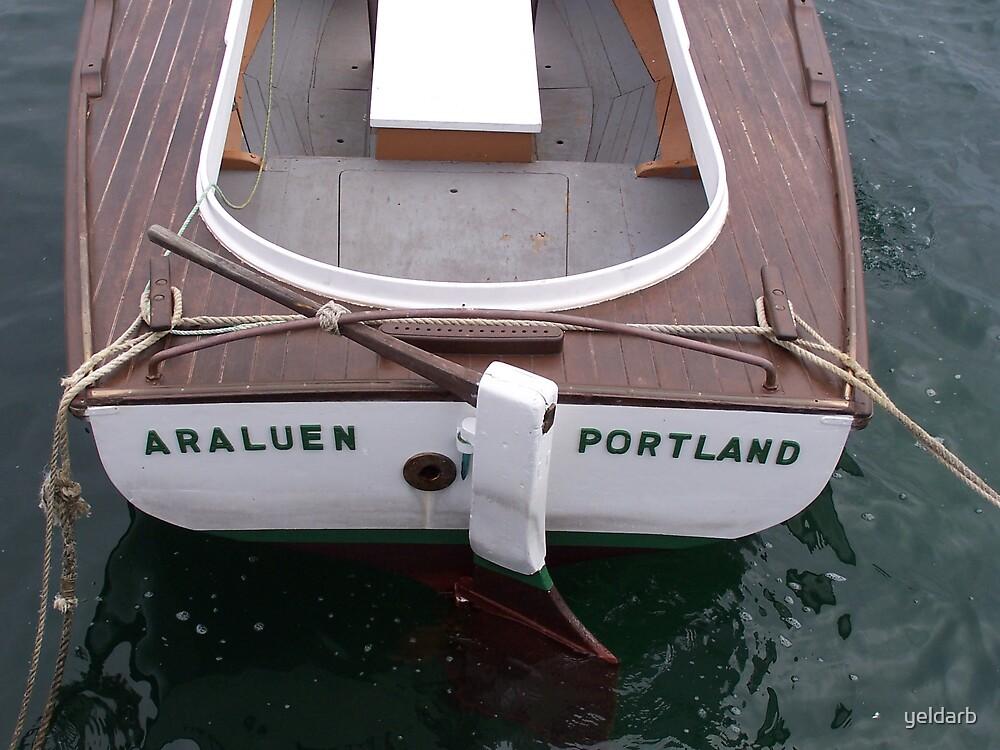 Araluen Portland by yeldarb