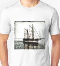 Ship Out to Sea T-Shirt