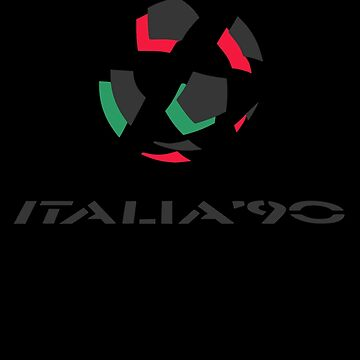 World Cup 90 Italy by SwankyPie