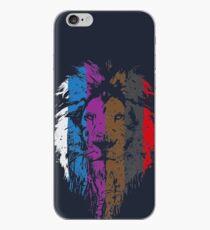 BJJ Gürtel Rang Löwen Gesicht für Jiu Jitsu iPhone-Hülle & Cover