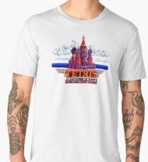 tetris Men's Premium T-Shirt