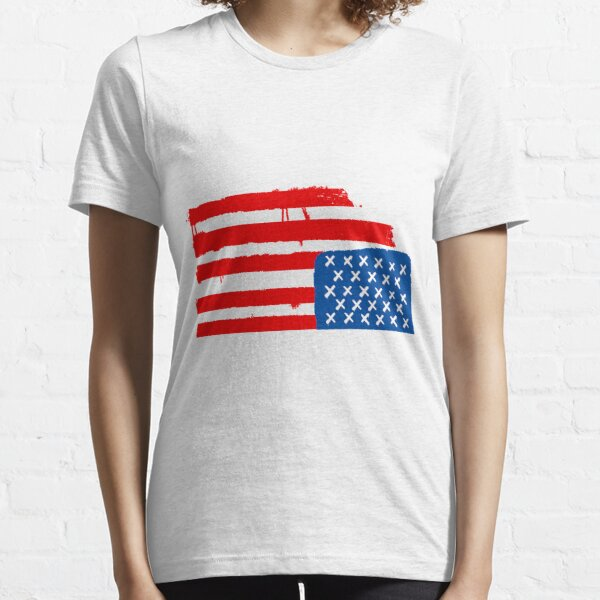 We are AMERICA Essential T-Shirt