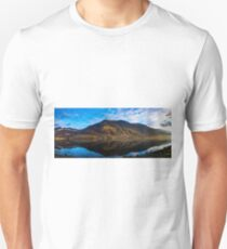 Buttermere, The Lake District Unisex T-Shirt