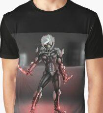 LVL99 Raiden [Metal Gear Rising] Graphic T-Shirt
