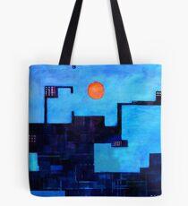 Urbanización VI  Tote Bag