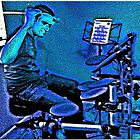 Ghost In The Drum Machine by Chet  King