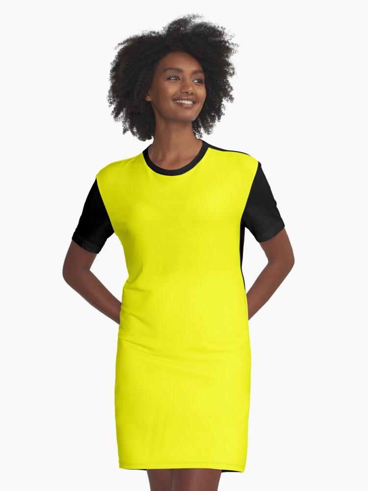 471f4365e38 Neon fluorescent Yellow