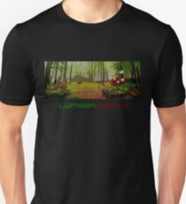 LumberJack-2 T-Shirt