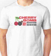 NCT 127 CHERRY BOMB Unisex T-Shirt