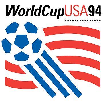 World Cup 94 USA by SwankyPie