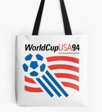 World Cup 94 USA Tote Bag