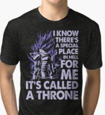 Dragonball Tri-blend T-Shirt