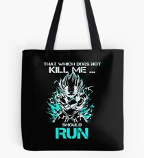 Super Sai-yan Tote Bag