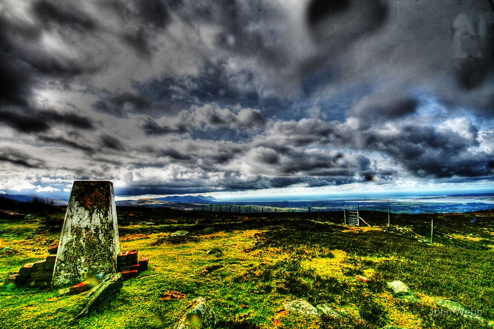 Trig Point by john0