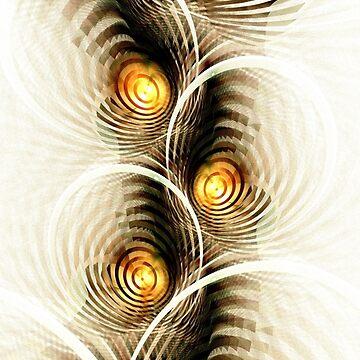 Shock Waves by gracefullizard