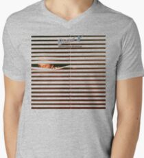 Brand X - Unorthodox Behaviour Men's V-Neck T-Shirt