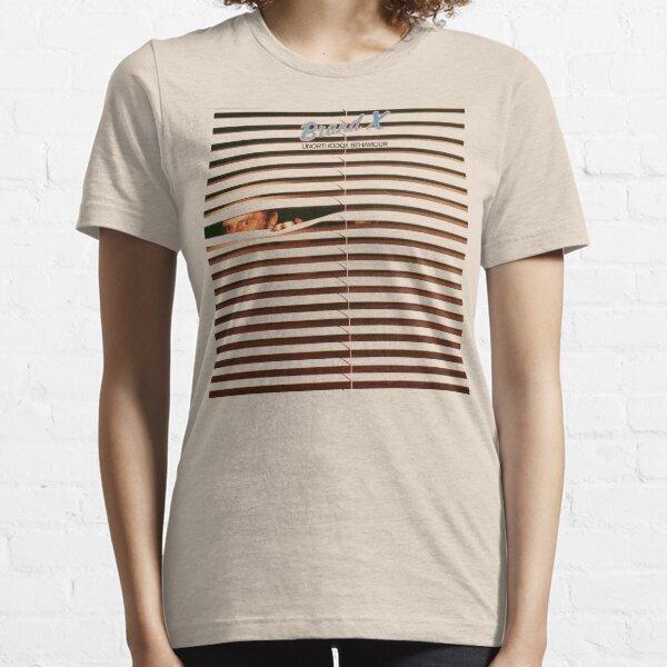 Brand X - Unorthodox Behaviour Essential T-Shirt