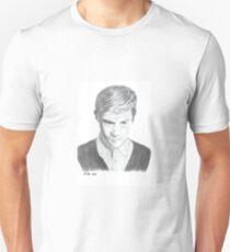 John Watson - charcoal T-Shirt