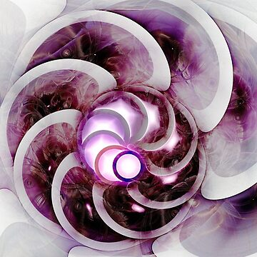Brain Waves by gracefullizard