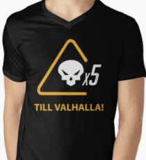 Mercy till valhalla T-Shirt