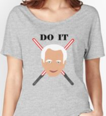 Emperor Palpatine - do it Women's Relaxed Fit T-Shirt