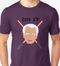 Emperor Palpatine - do it T-Shirt