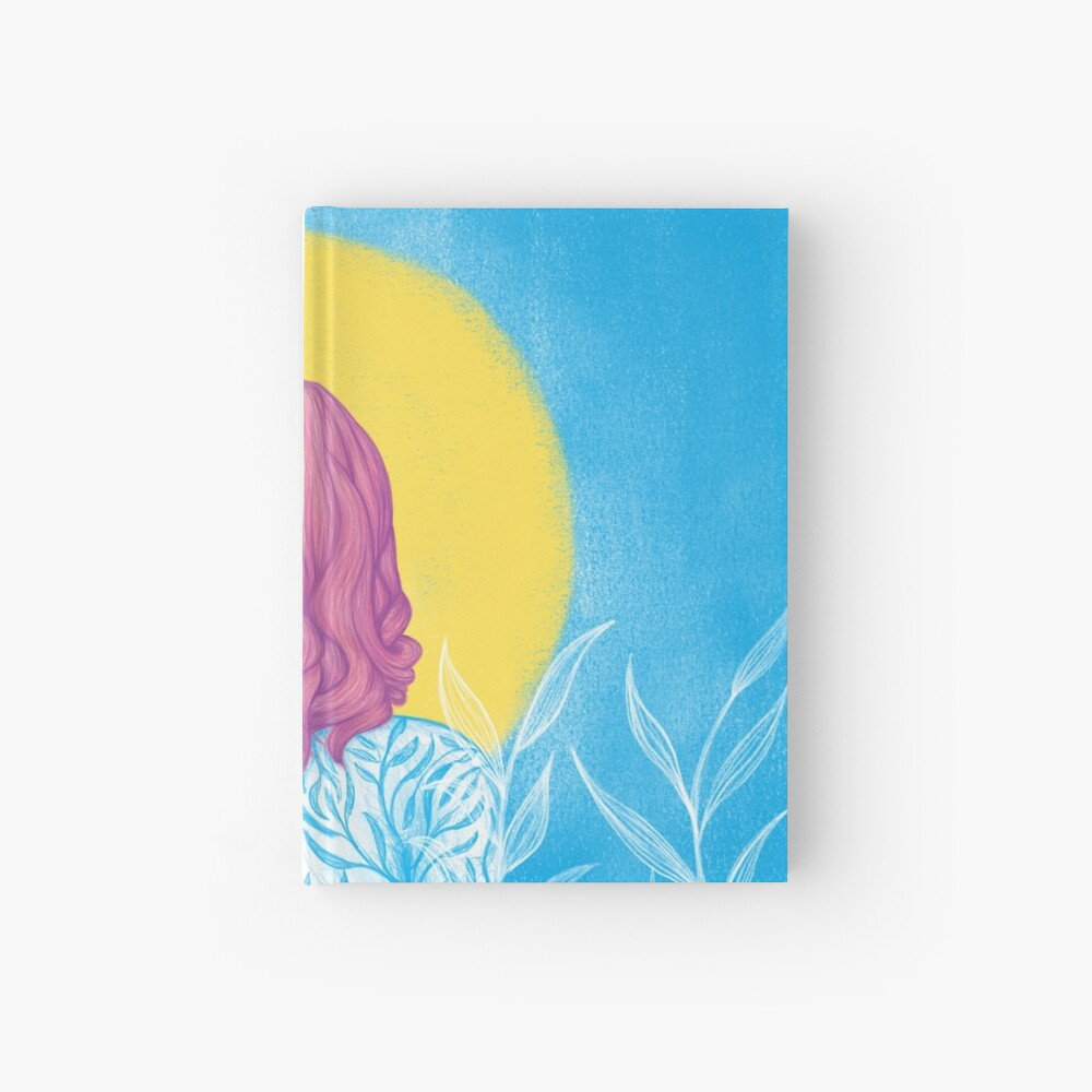 Lunna Hardcover Journal