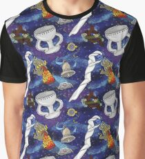 Adventure Zone Grand Relics Pattern  Graphic T-Shirt