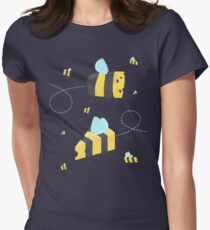 Bumble Cheese (red) T-Shirt