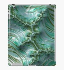 Frothy Waves iPad Case/Skin