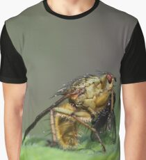 Take-away Lunch Graphic T-Shirt