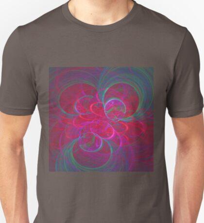 Orbital fractals T-Shirt