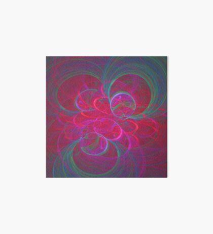 Orbital fractals Art Board