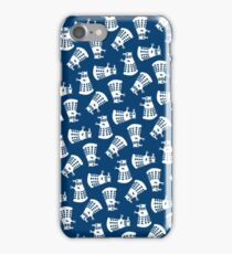 Doctor Who Dalek Pattern iPhone Case/Skin