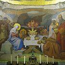 The Nativity by fajjenzu