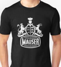 Mauser Crest Unisex T-Shirt
