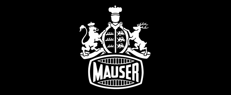 Image result for mauser logo