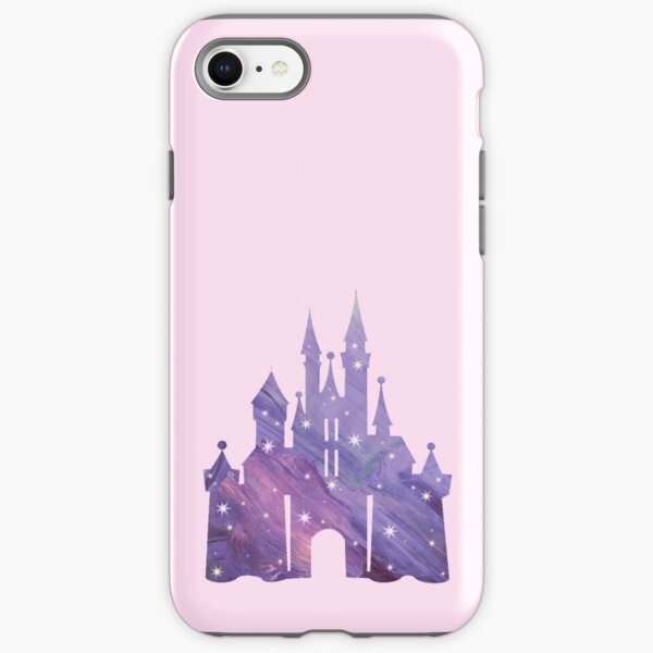 The Most Magical Place iPhone Tough Case