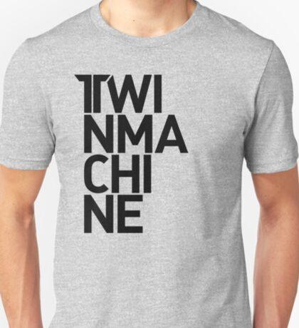 Twinmachine Heavy Logotype T-Shirt