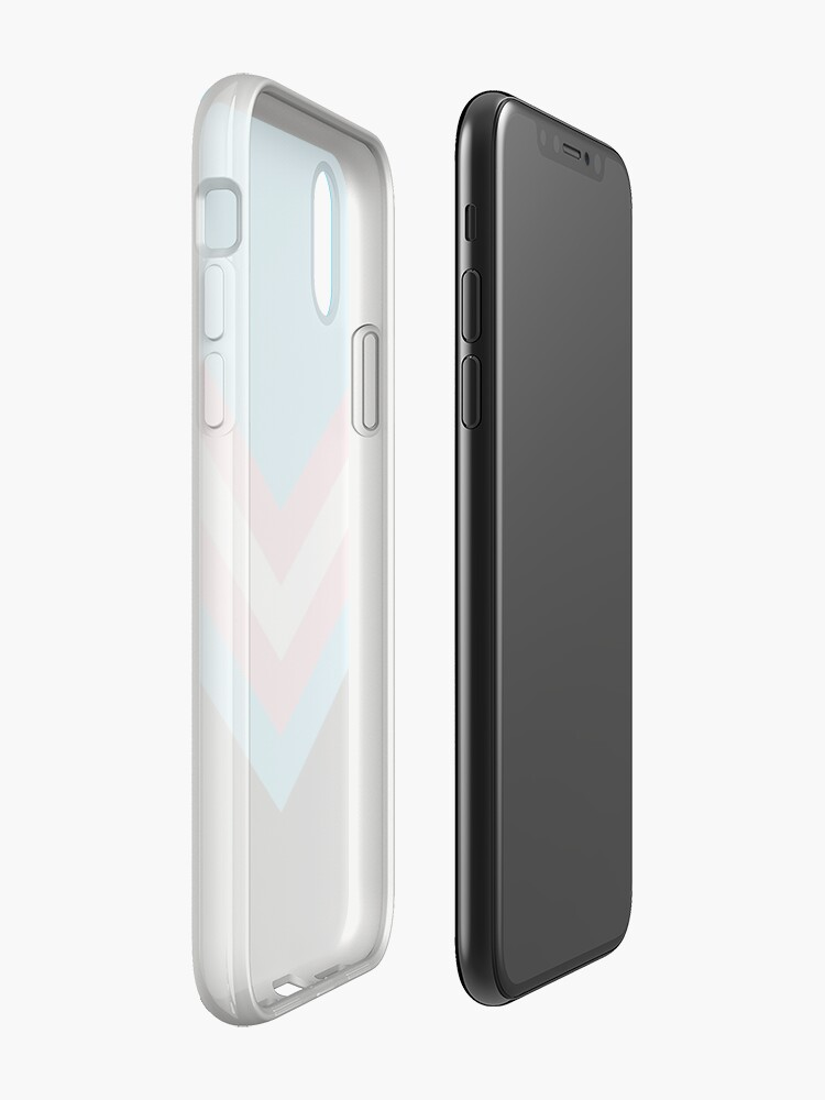 Alternate view of Transgender iPhone Case & Cover