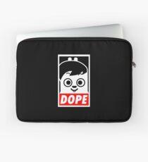 Funda para portátil Hip Hop Monster DOPE (Jung Kook - BTS)